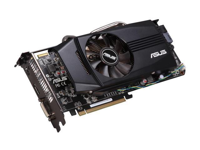 Asus Asus ATi EAH5830 1GB