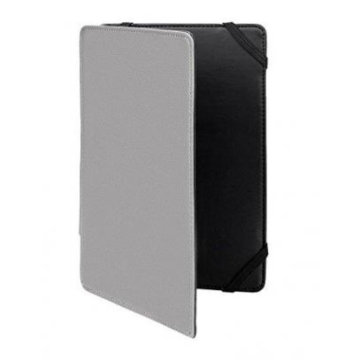PocketBook Touch Lux 3 cover zwart/grijs