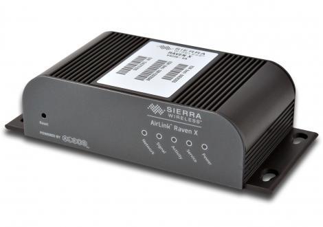 Sierra Wireless Airlink Raven X H4224-W bulk