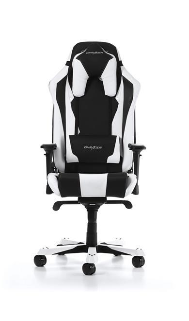 DXRacer Sentinel S28-NW gamestoel wit