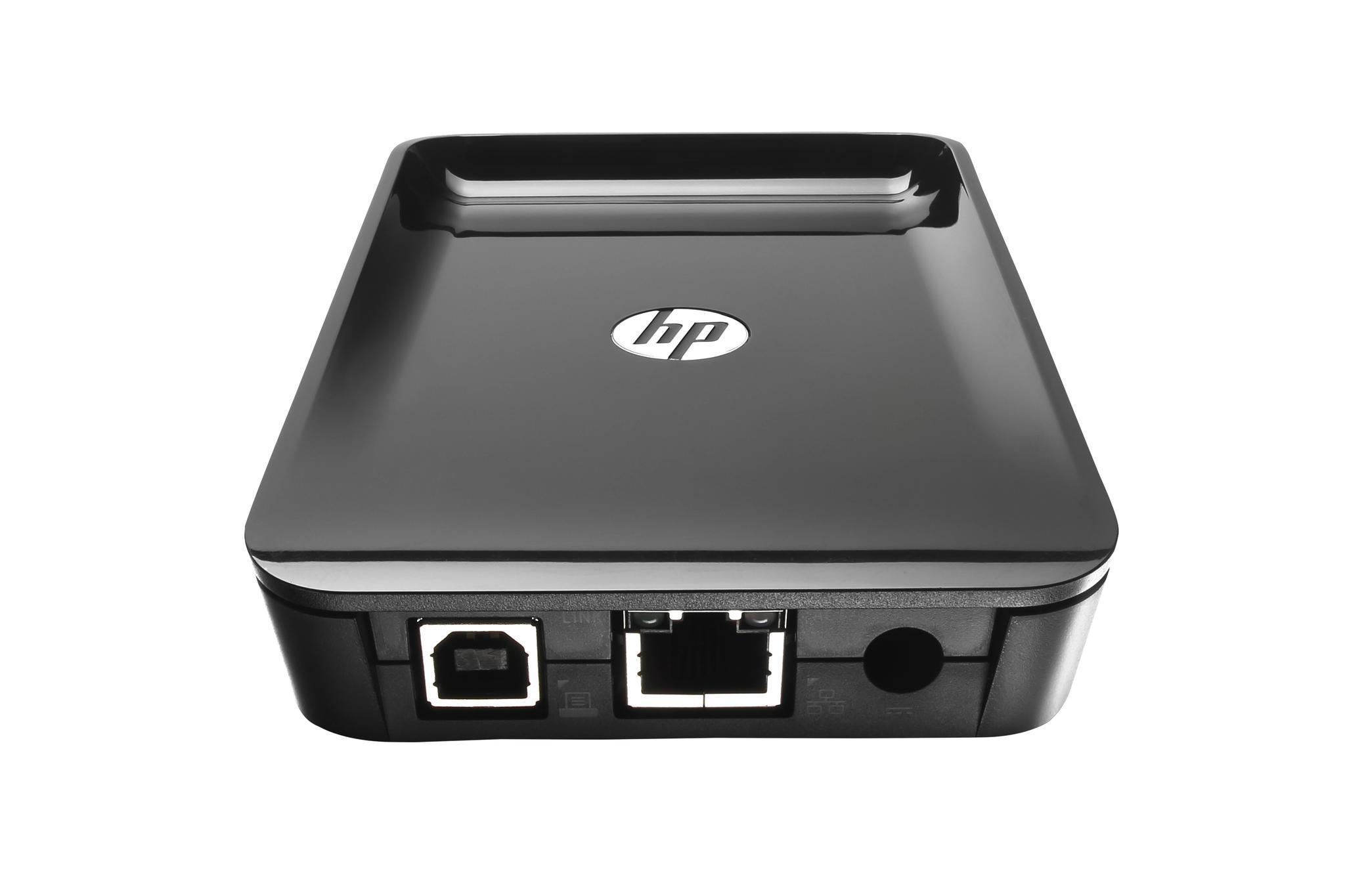 HP Jetdirect 2900nw printserver