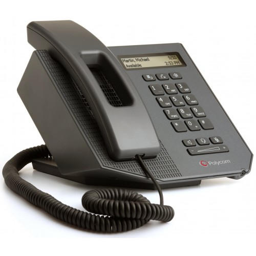 Polycom CX300 R2 USB telefoon