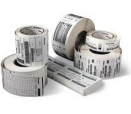 Zebra Z-Select 2000D 700 labels 102x102mm 1 rol