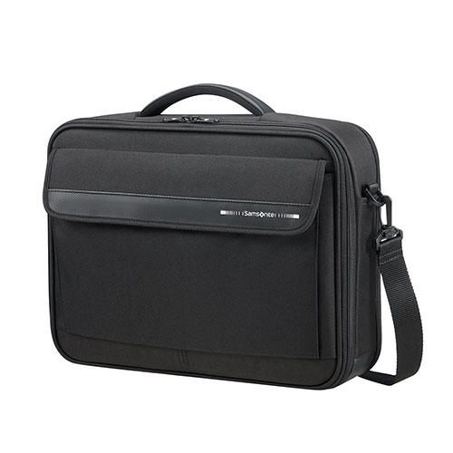 Samsonite Classic CE Office Plus 15,6 zwart