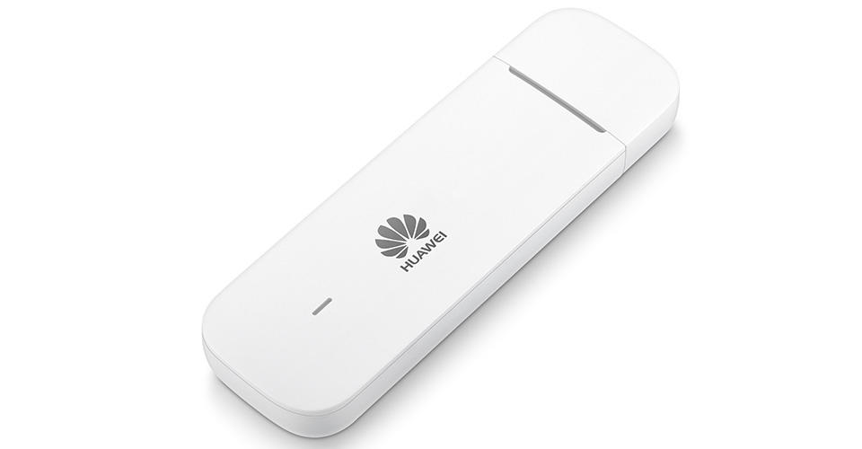Huawei E3372 4G USB Dongle wit