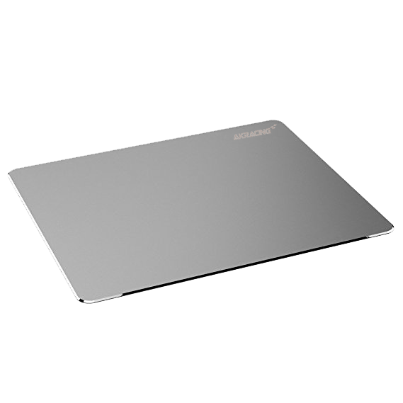 AKRacing metal mousepad