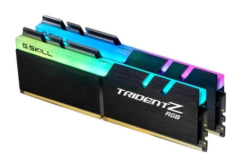 G.Skill Trident Z RGB 16GB DDR4-3000 kit