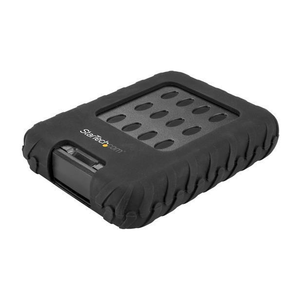 StarTech USB 3.1 2,5 Robuuste behuizing
