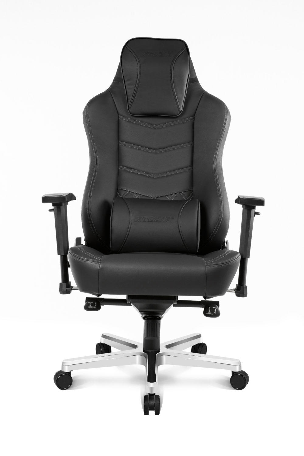 AKRacing Office Onyx deluxe gamestoel