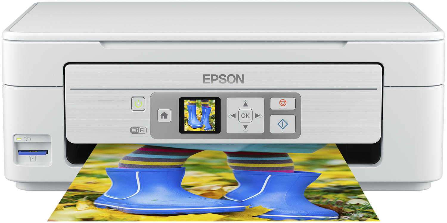 Epson Expression Home XP-355 printer