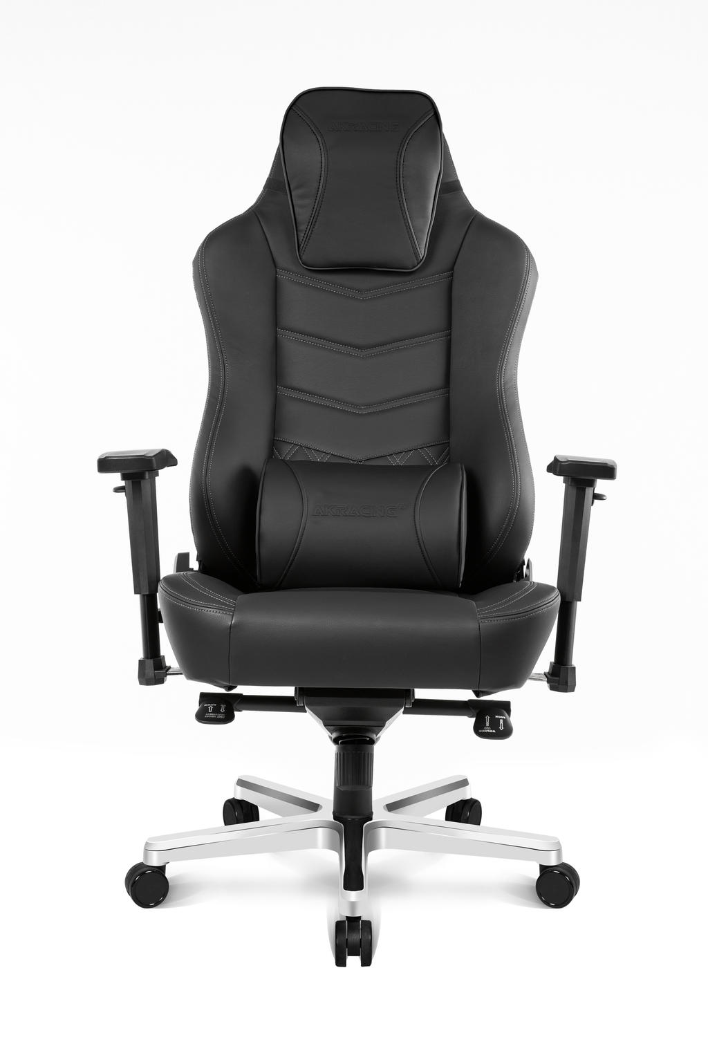 AKRacing Office Onyx gamestoel