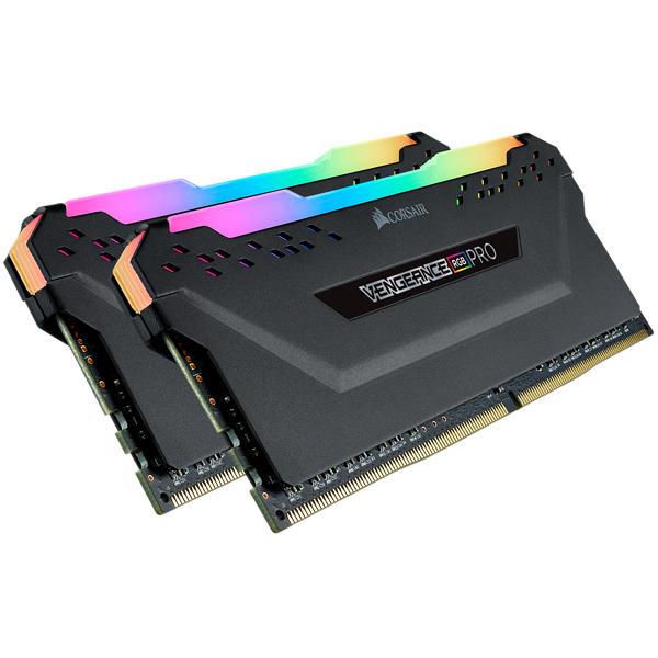 Corsair Vengeance RGB Pro 16GB DDR4-3200 kit