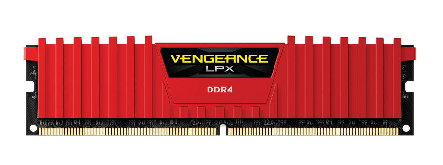 Corsair Vengeance LPX 16GB DDR4-4000 kit