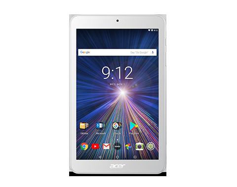 Acer Iconia One 8 B1-870-K2W9 wit