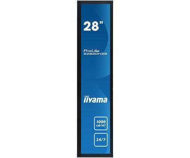Iiyama ProLite S2820HSB-B1 display