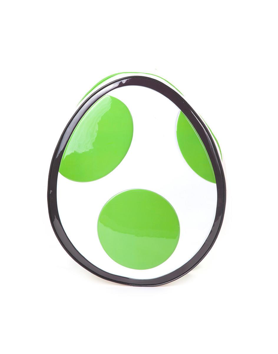 Difuzed Yoshi's Egg rugzak