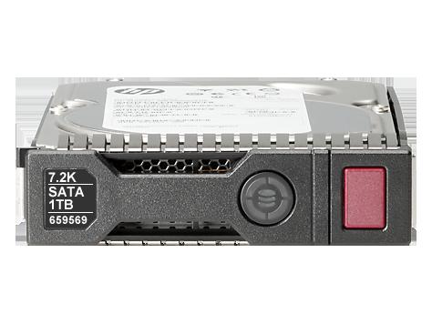 HP 1TB 3.5 SATA 801882-B21
