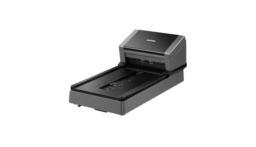 Brother PDS-5000F scanner