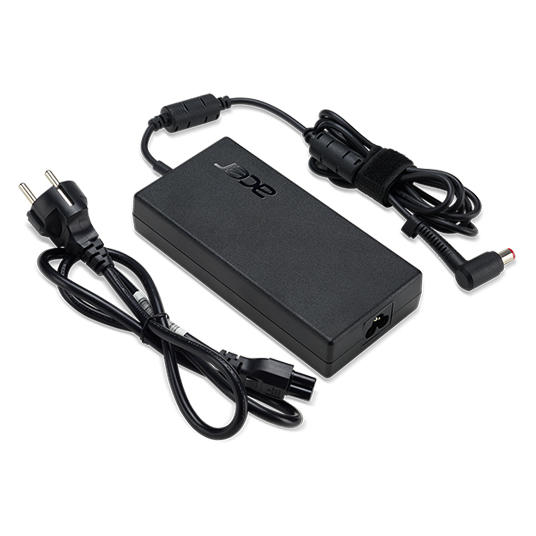 Acer 180W 19V laptop adapter