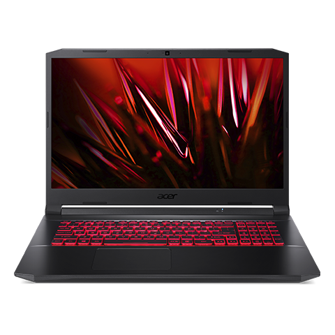 Acer Nitro 5 AN517-53-540F laptop