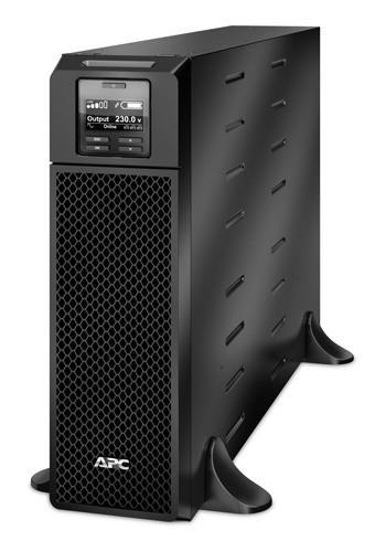 APC Smart-UPS SRT 5000VA SRT5KXLI