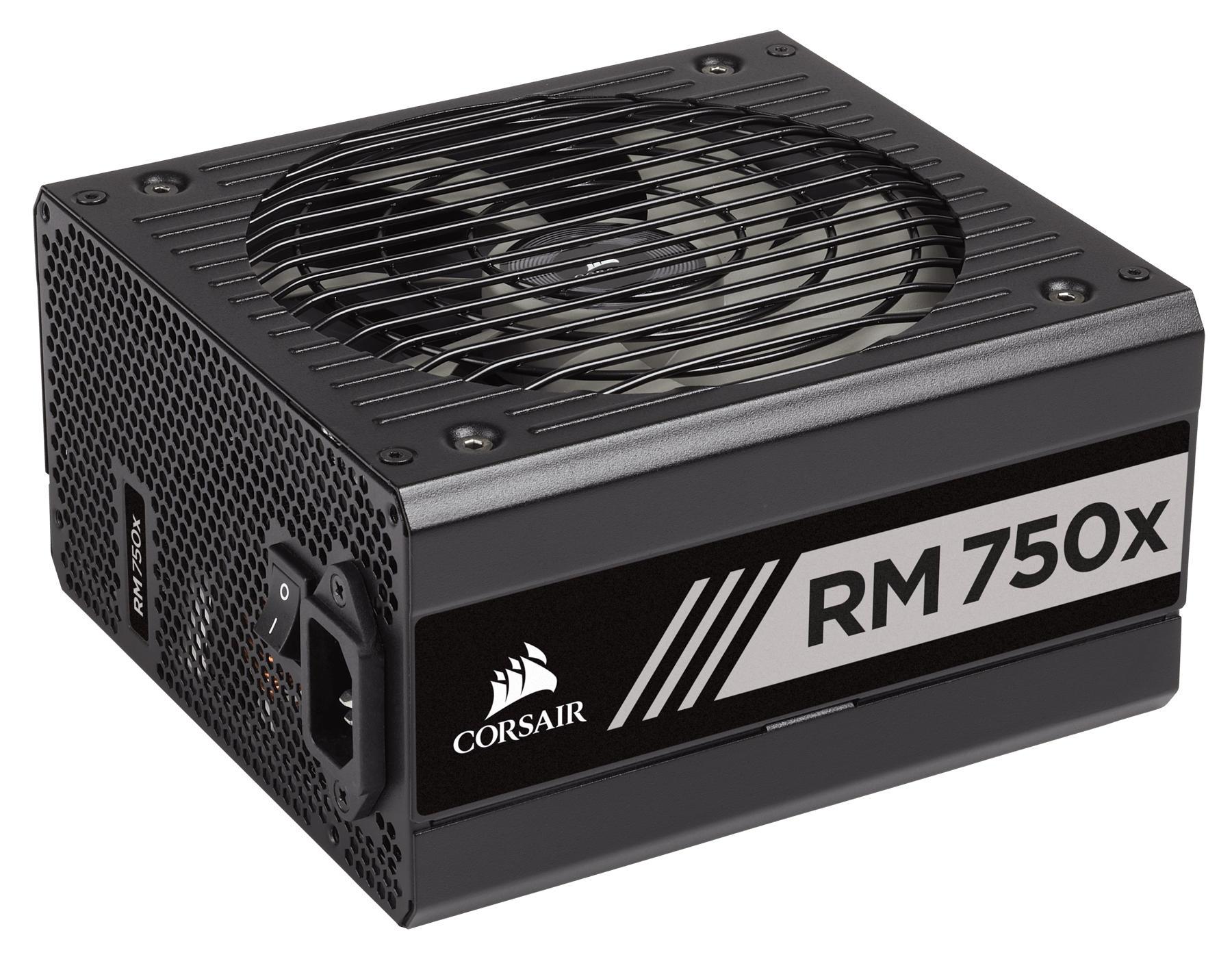 Corsair RM750x voeding