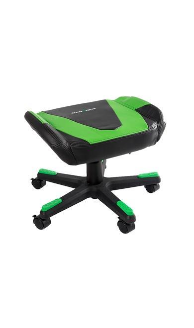 DXRacer Footrest F0-NE groen