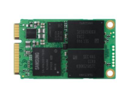 Samsung 860 EVO mSATA 500GB SSD