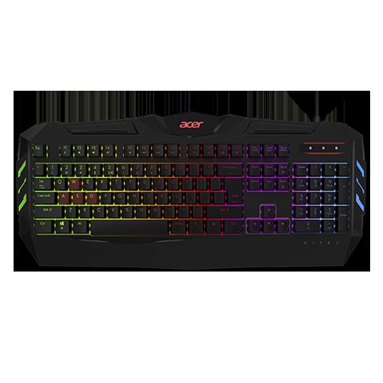 Acer Nitro gaming toetsenbord