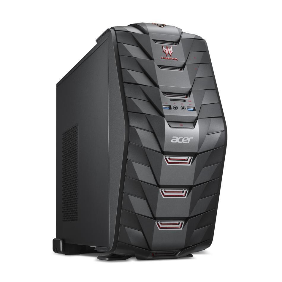 Image of Acer Predator G3-710 I9800