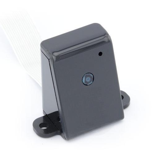 Raspberry Pi Pi Camera case zwart