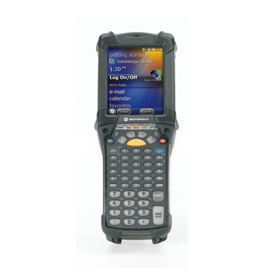 Motorola / Symbol MC9190 Dataterminal