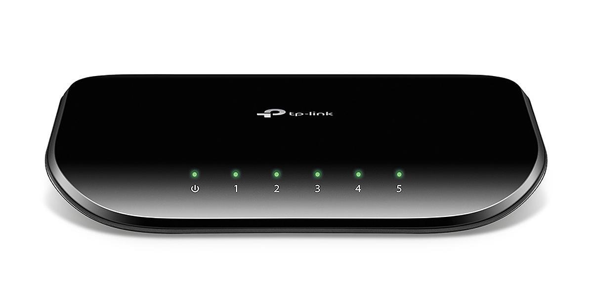 TP-Link TL-SG1008D Gigabit switch