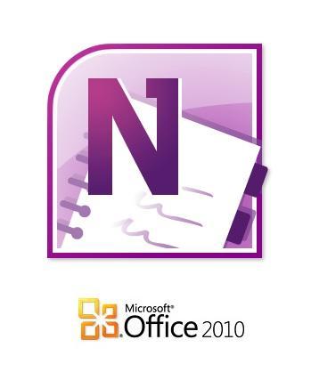 Microsoft OneNote 2010 Standaard NL