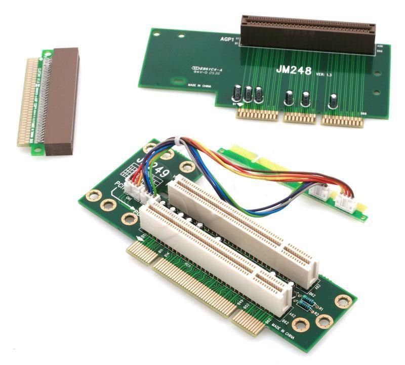 Cooler Master AGP Riser Card