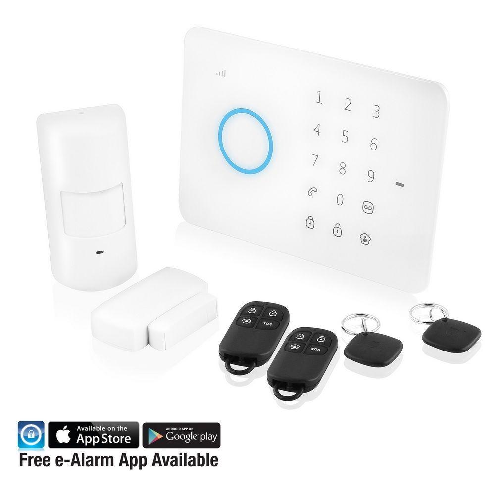 Image of Eminent Alarmsysteem GSM e-Alarm