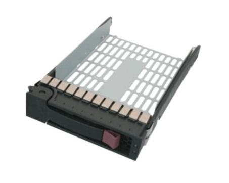 HP 3,5 SATA/SAS Hot-Swap caddy 373211-001