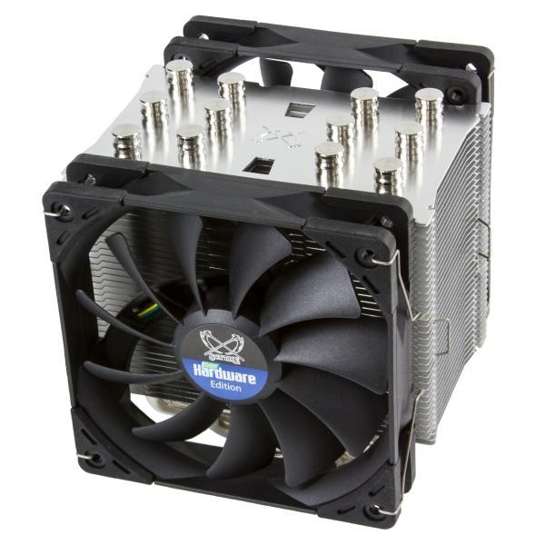 Scythe Mugen 5 PCGH CPU koeler