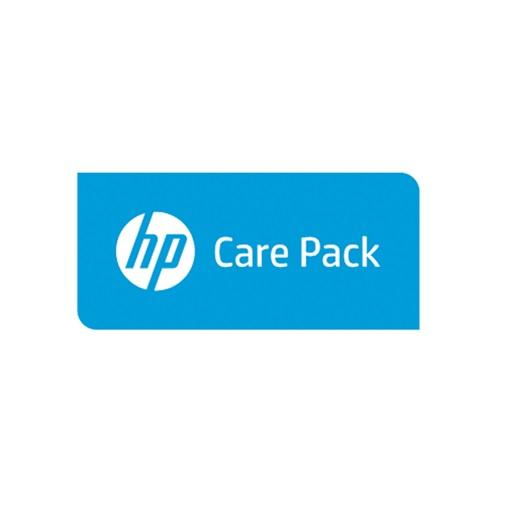 HP E-Care Pack Upgrade to 3 Years 276dw