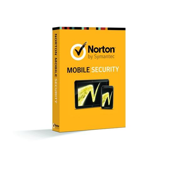 Symantec Norton Mobile Security 3.0 NL 1-user