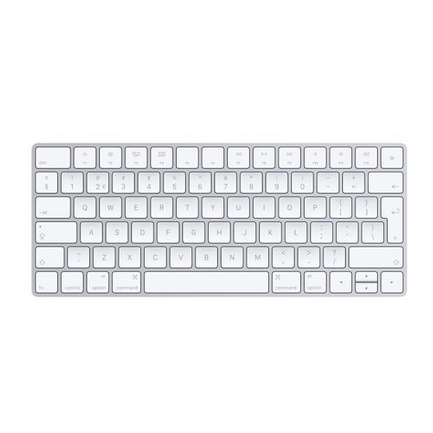 Apple Magic toetsenbord