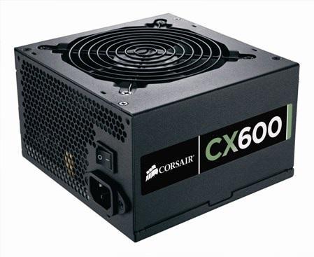 CX 600W