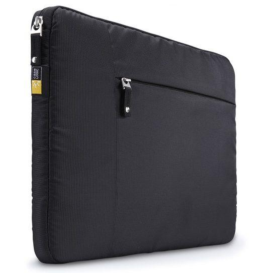 Case Logic nylon Notebook Bag 17,3 Black