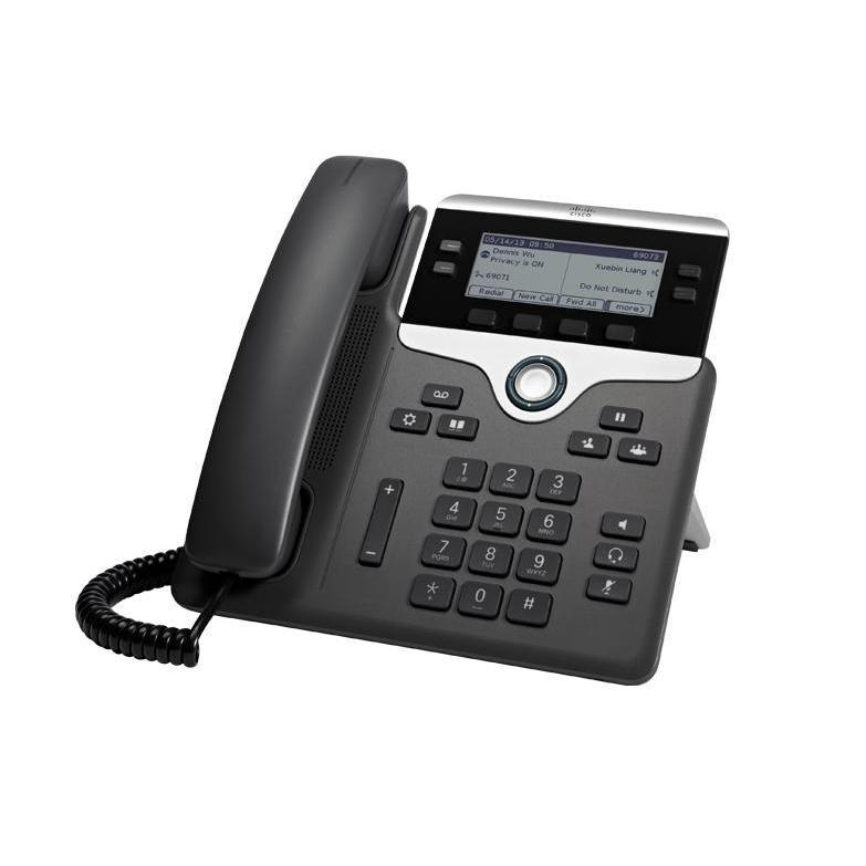Cisco IP telefoon 7841