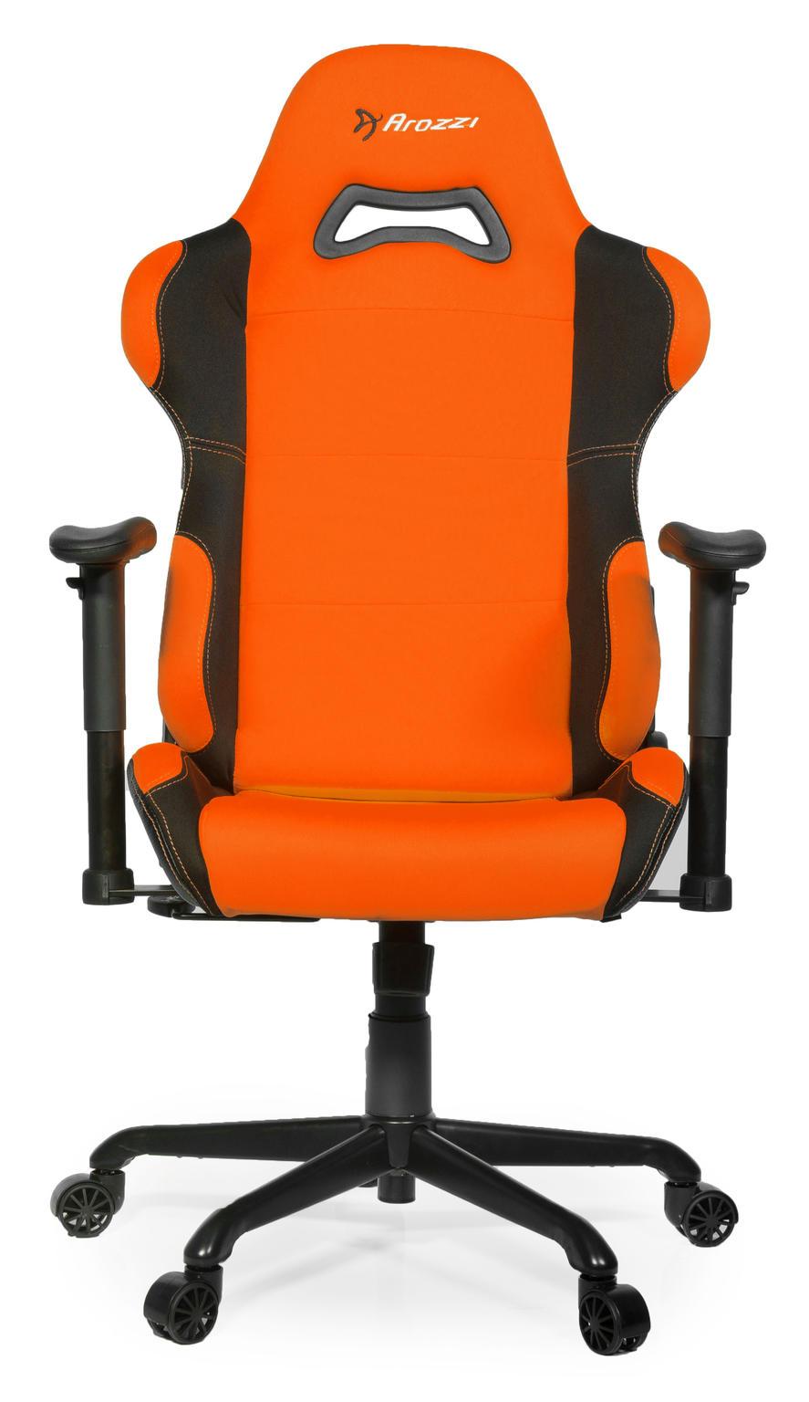 Arozzi Torretta gamestoel oranje