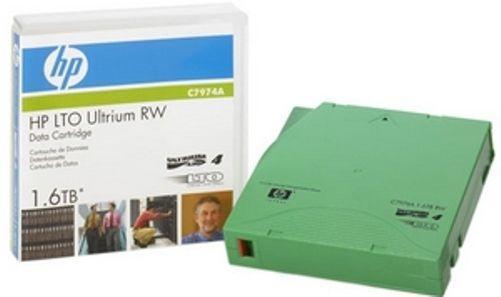 HP Back up Tape/Cartridge LTO4 Ultrium 1,6TB