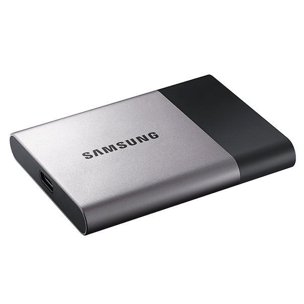 Image of Externe SSD - 500 GB - Samsung