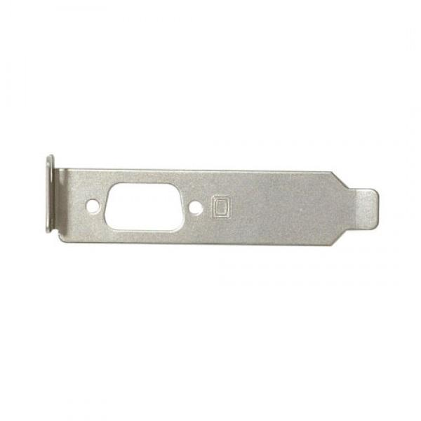 VGA low profile bracket