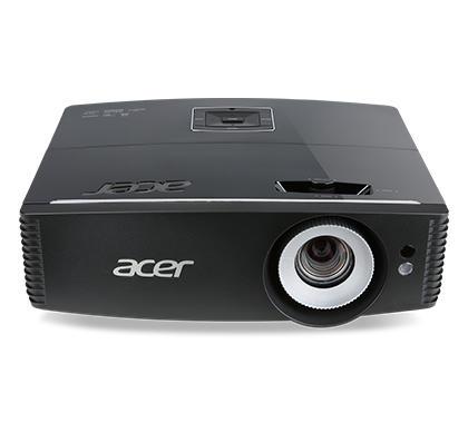 Acer P6500 -.DLP 3D Full HD 1920x1080 20000:1 5000 Lumens HDMI DV (MR.JMG11.001)