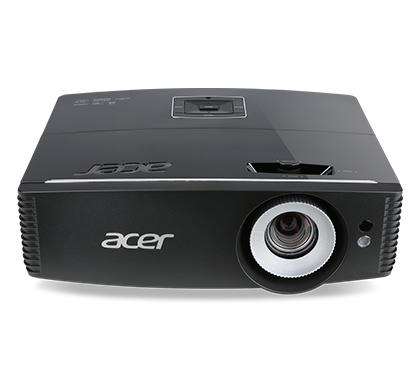 Acer P6500 -.DLP 3D Full HD 1920x1080 20000:1 5000 Lumens HDMI DV (MR.JMG11.001)
